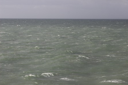 Choppy North Sea.JPG