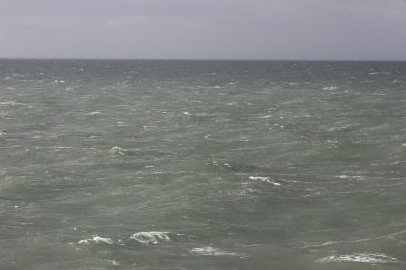 Choppy North Sea.JPG